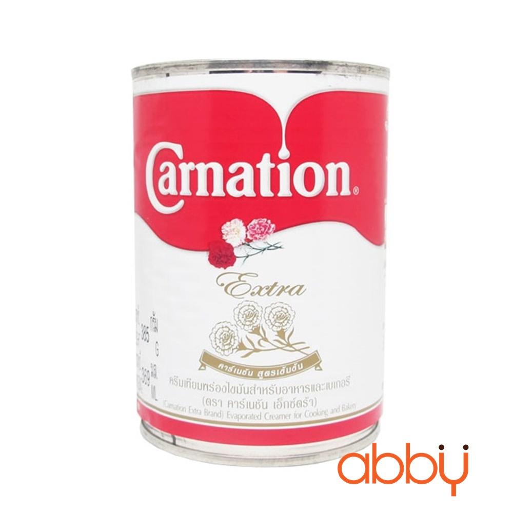 Sữa Thái Carnation extra 385g
