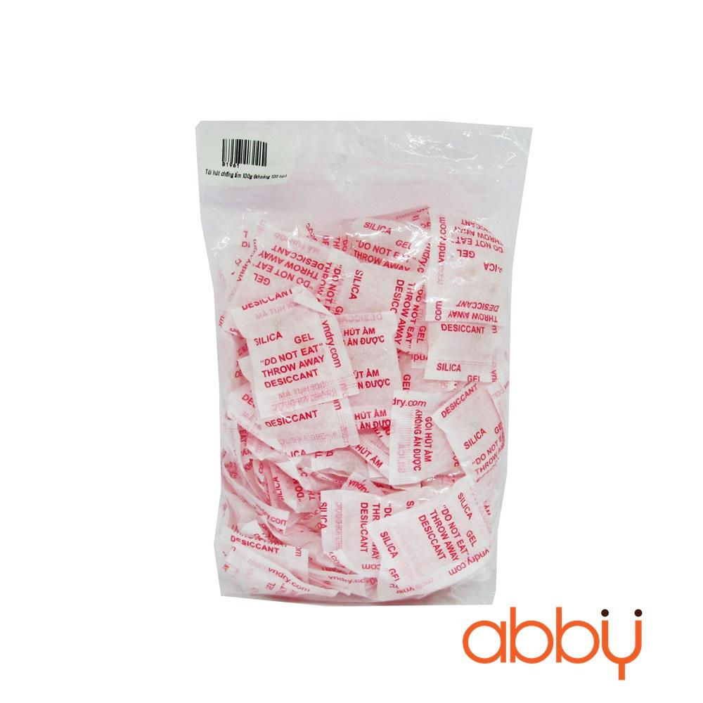 Túi hút chống ẩm 100g (khoảng 120 túi)