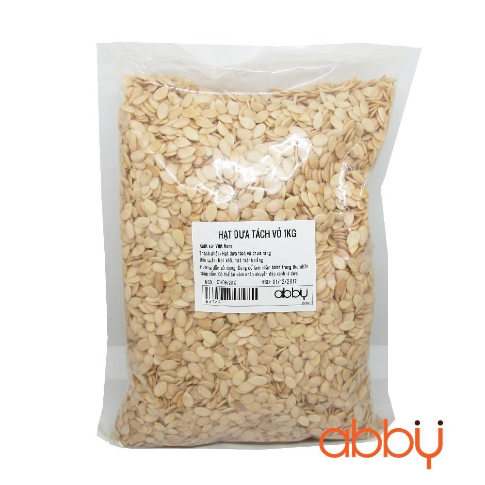 Hạt dưa tách vỏ 1kg