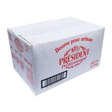 Bơ nhạt President khối 10kg
