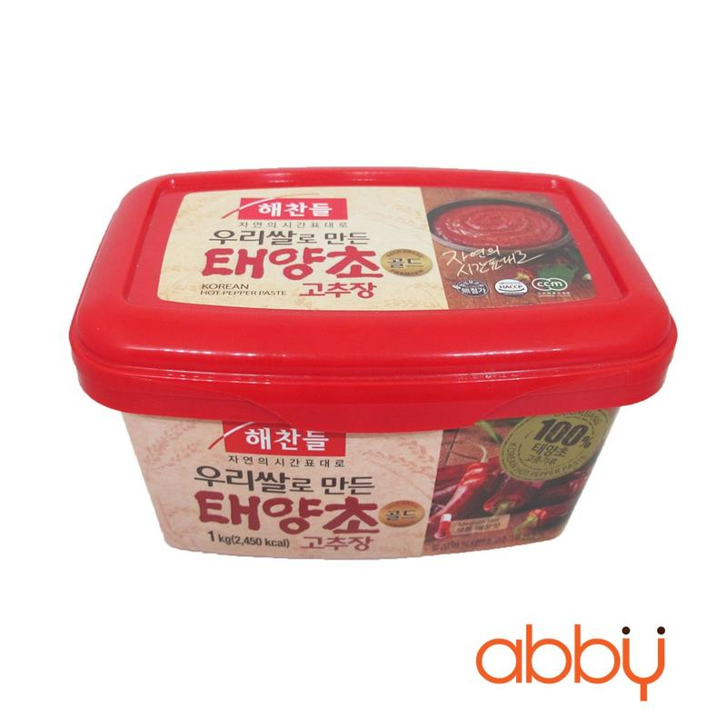 Tương ớt Gochujang Haechandle Hàn Quốc 1kg