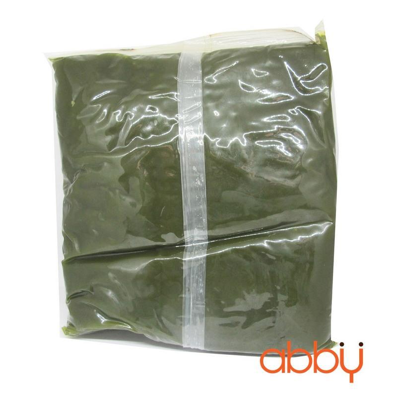 Nhân trà xanh Đài Loan 3kg