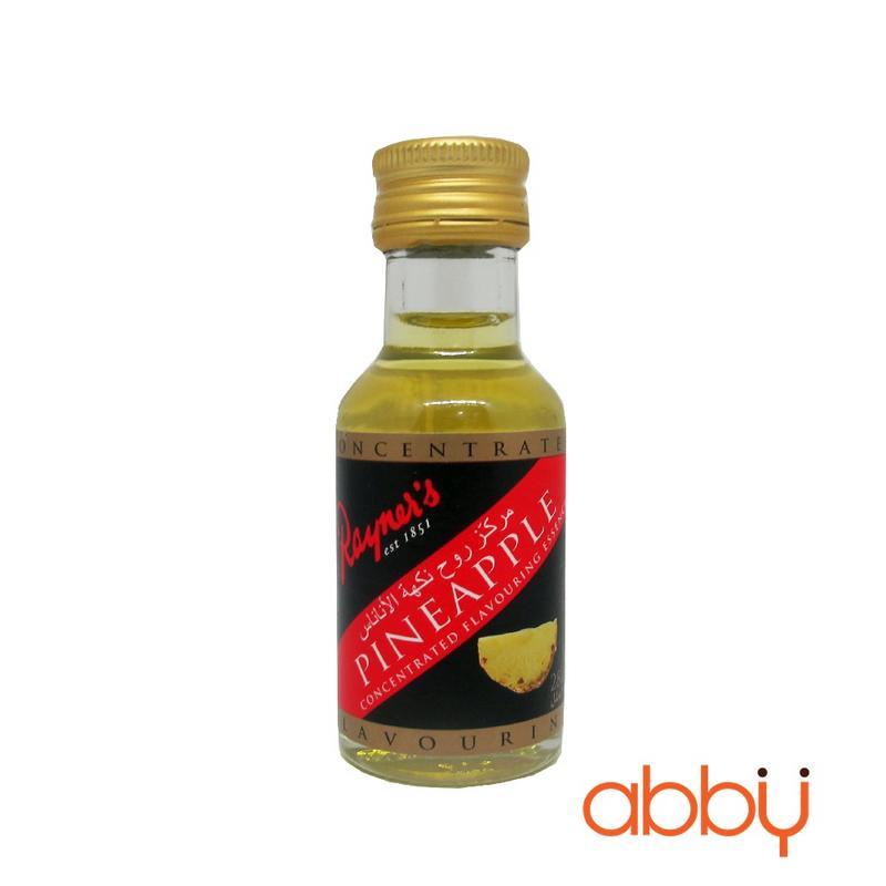 Tinh dầu dứa Rayner's 28ml