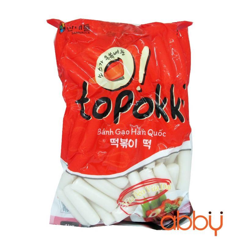 Bánh gạo Hàn Quốc 1kg