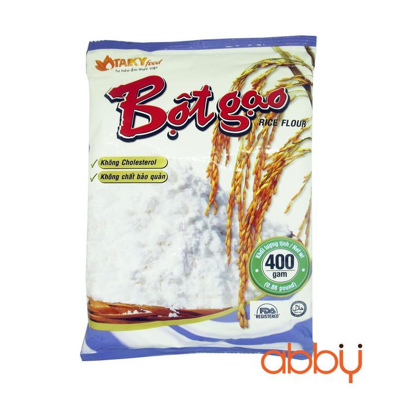 Bột gạo Taiky 400g