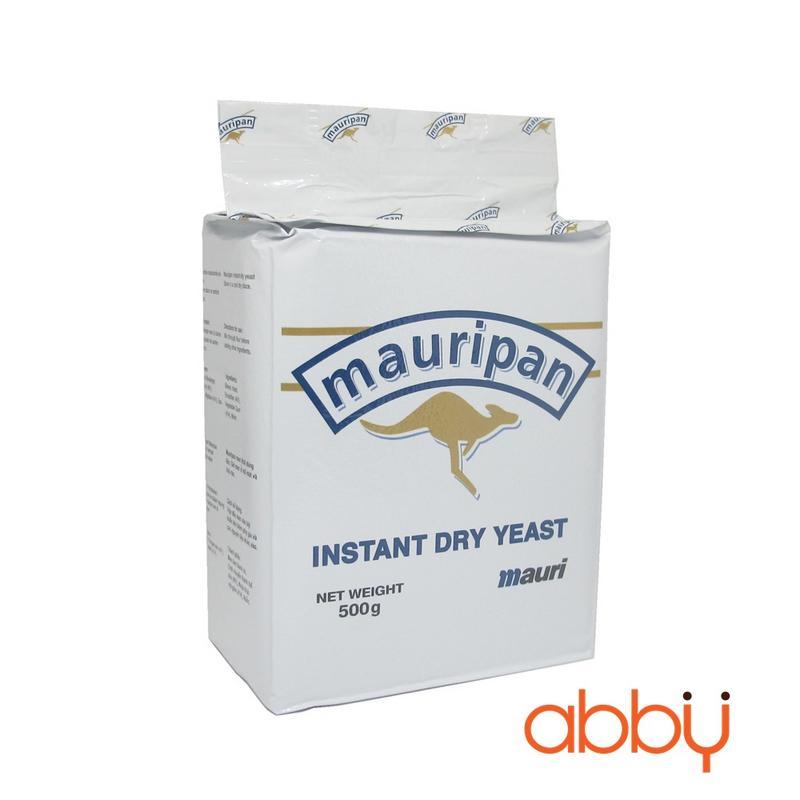 Men khô ngọt Mauri 500g