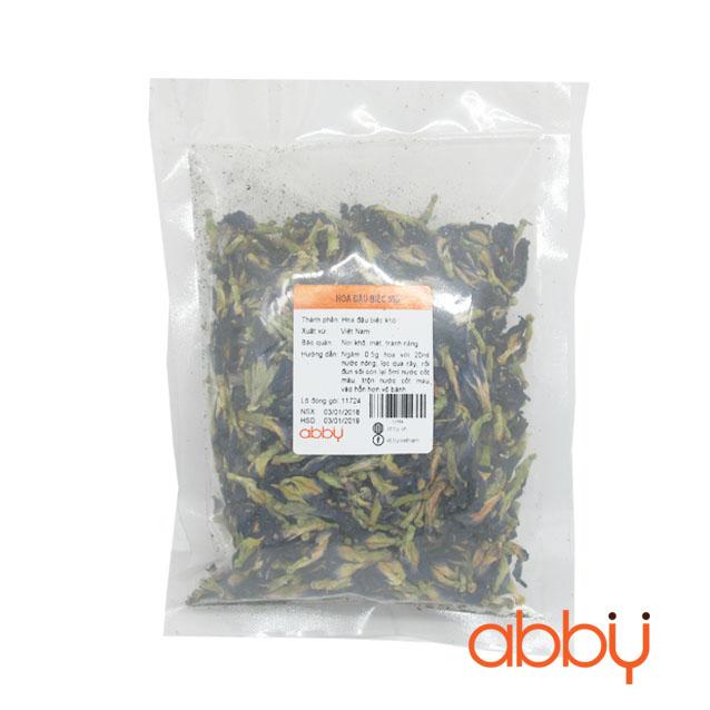 Hoa đậu biếc 50g