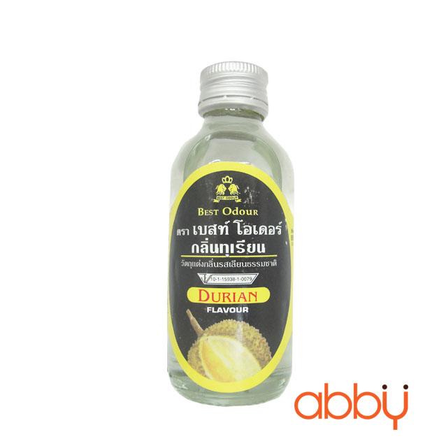 Tinh dầu sầu riêng Best Odour Thái 60ml