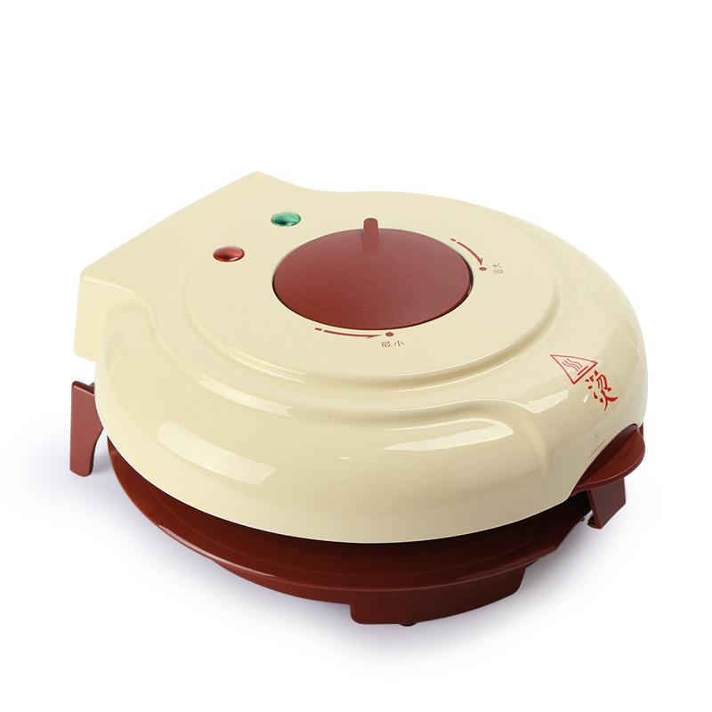 Máy nướng bánh ốc quế