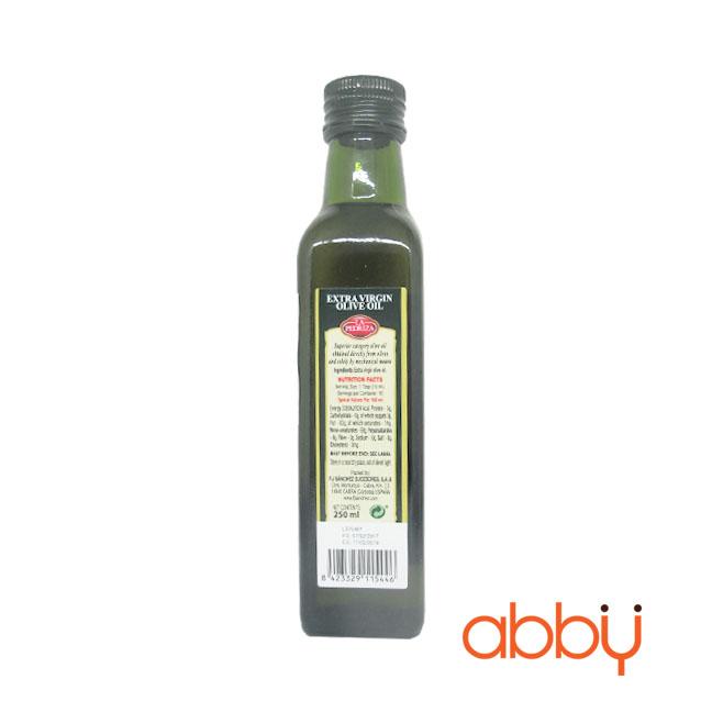 Dầu oliu nguyên chất La Pedriza 250ml