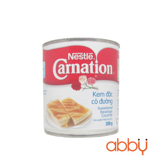 Sữa đặc có đường Carnation 388g