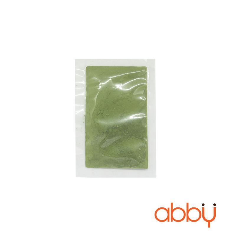 Bột trà xanh 100% tự nhiên 10g
