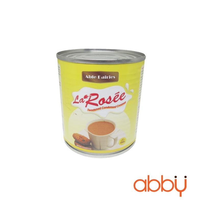 Sữa đặc có đường LaRosée 390g