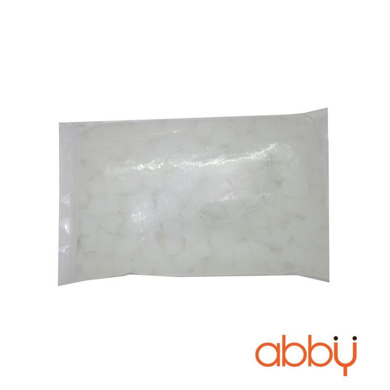 Thạch dừa Hạnh Dung túi 1kg