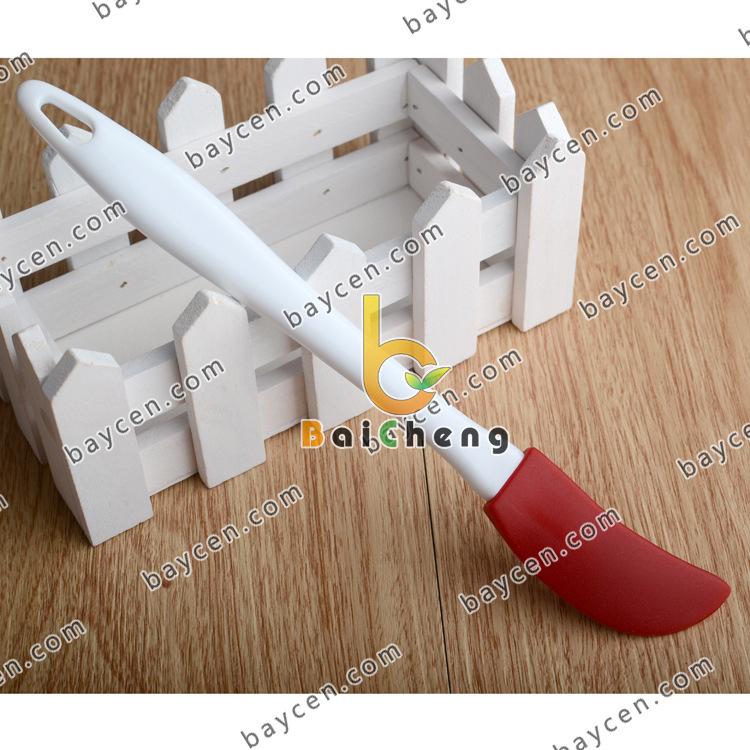 Cây vét silicon lưỡi cong