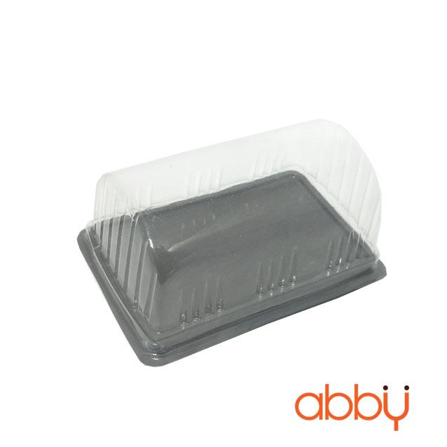 Hộp nhựa chữ nhật B031 16.5x8.5x7.5cm