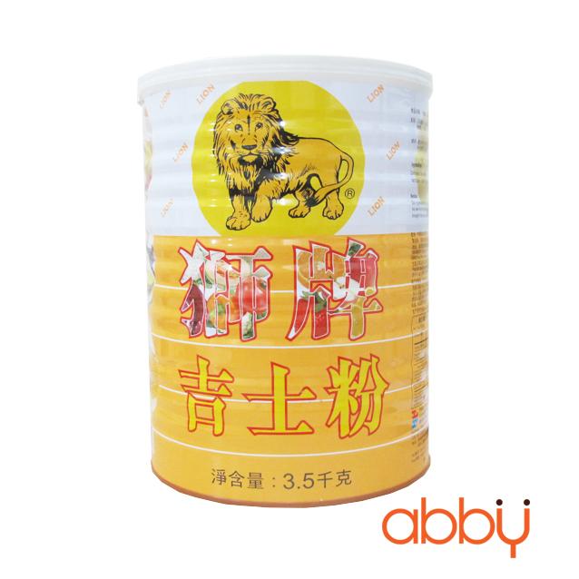 Bột custard lion Hongkong 3.5kg