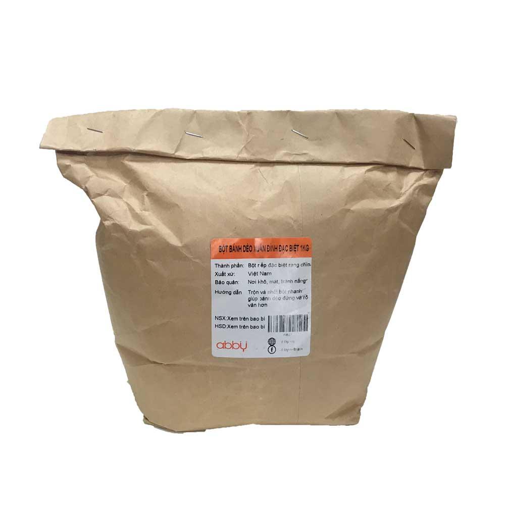 Bột bánh dẻo Xuân Đỉnh đặc biệt 1kg