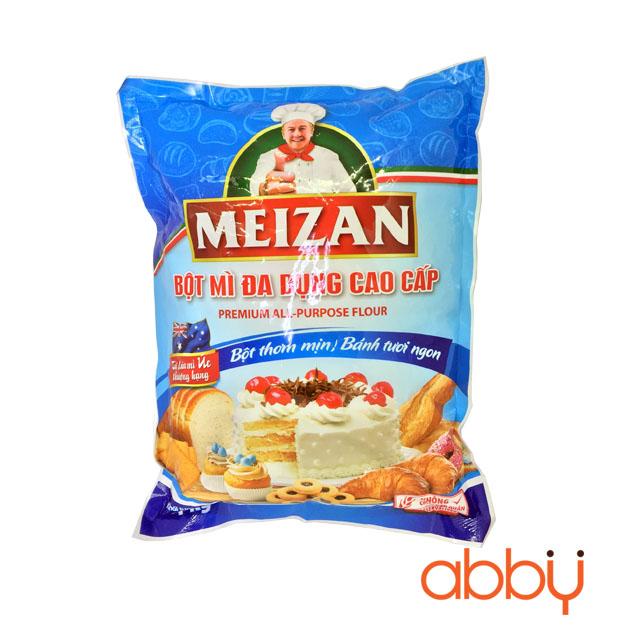 Bột mì Meizan 1kg