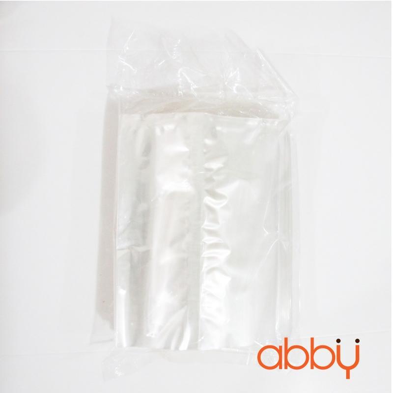 Túi đựng bánh trung thu 125-150g trong suốt (khoảng 100 túi)