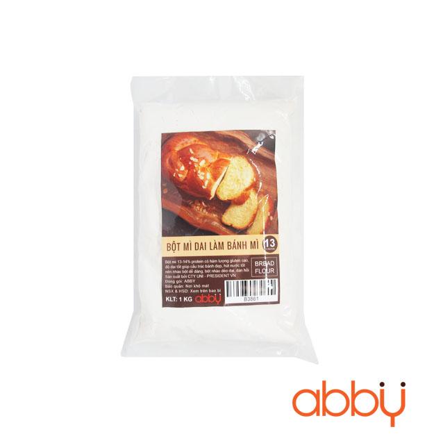 Bột mì dai làm bánh mì (bread flour) 1kg