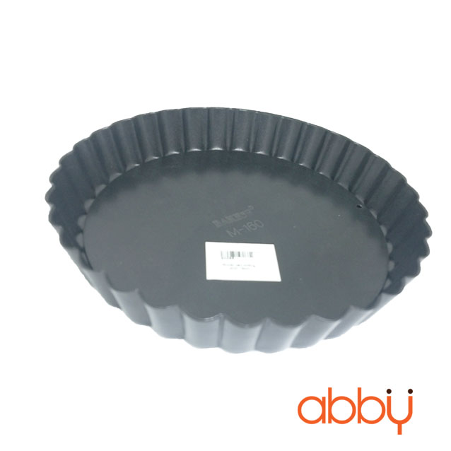 Khuôn tart chống dính 16cm