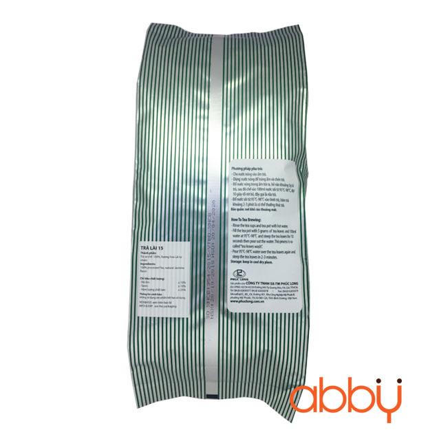 Trà xanh Phúc Long 500g