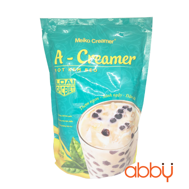 Bột kem sữa A-creamer 1kg