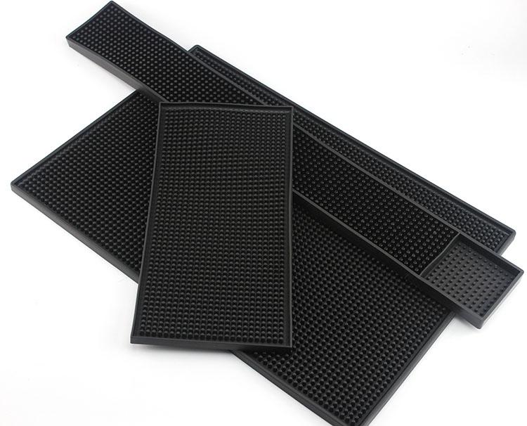 Thảm lót cao su quầy bar 45x35cm