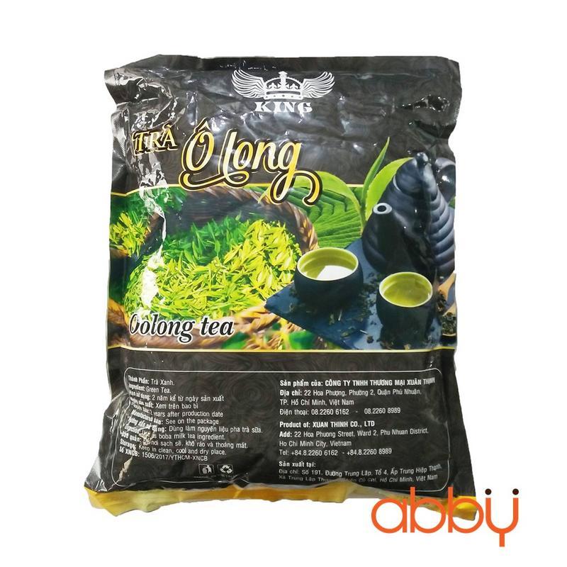 Trà Ô long Xuân Thịnh 1kg