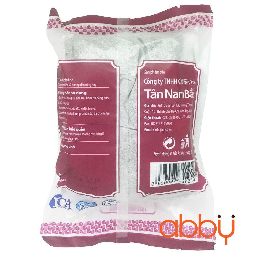 Trà đào túi lọc Tân Nam Bắc 200g (20g x 10 gói)