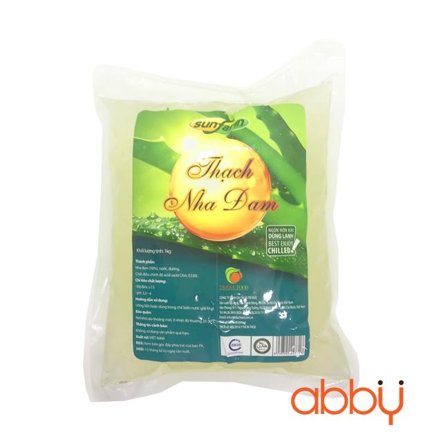 Thạch nha đam Sunfarm 1kg