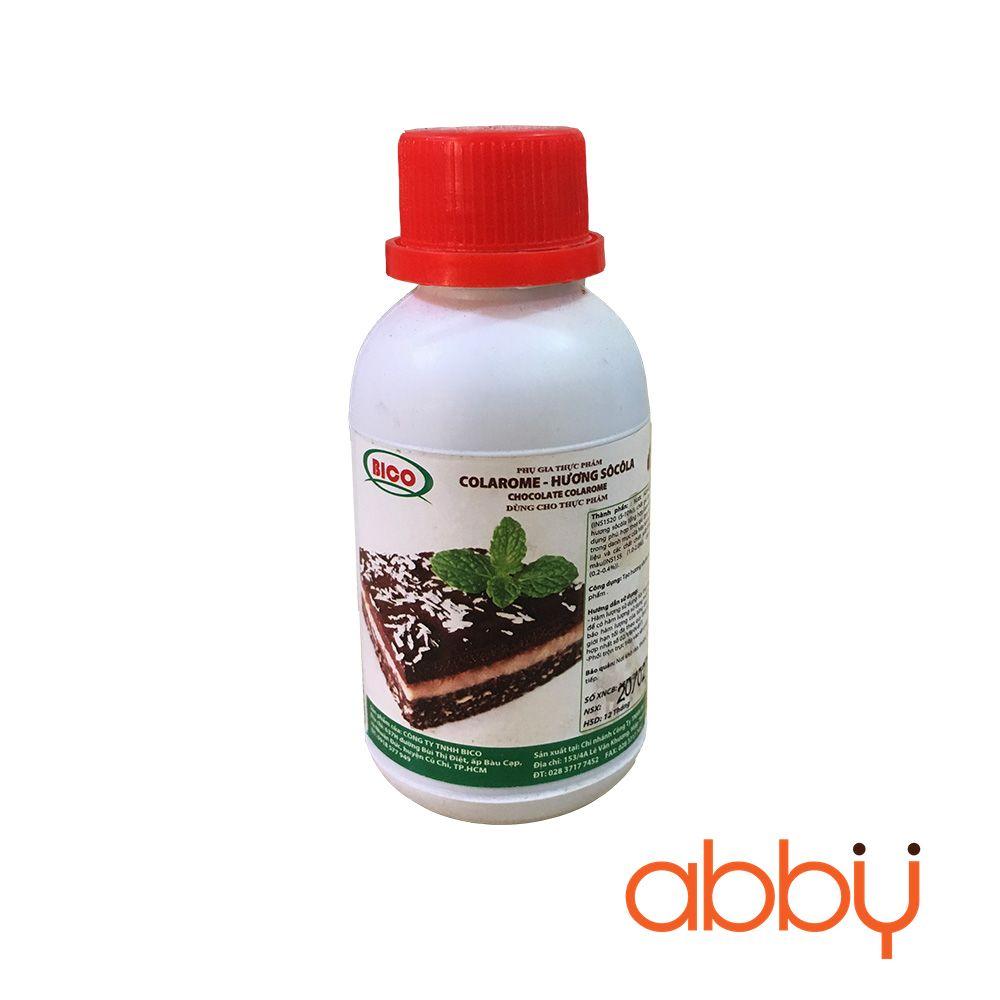 Hương socola Bico 100g