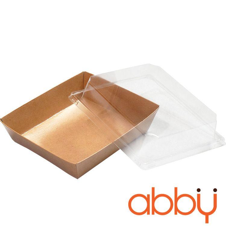 Hộp giấy vuông 14.5x12.5x6cm (3 chiếc)