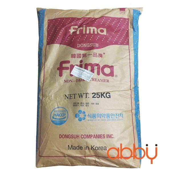 Bột kem sữa Frima bao 25kg