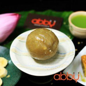 Nhân chuối dừa handmade 500g