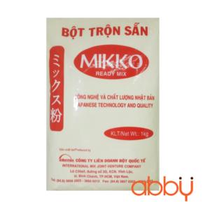 Bột vỏ bánh trung thu TT486 Mikko 1kg