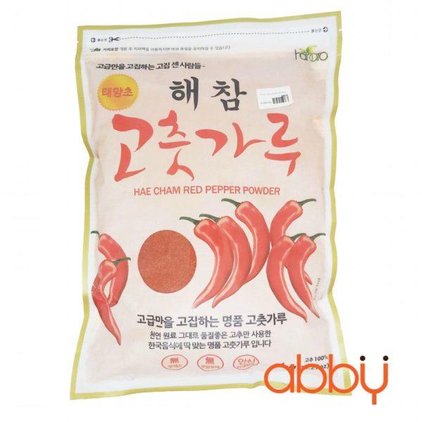 Ớt bột cánh Hàn Quốc Hae Cham 1kg