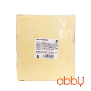Bơ làm bánh Vivo 1kg