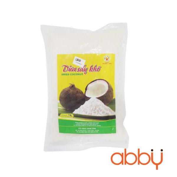 Cơm dừa béo cao 1kg