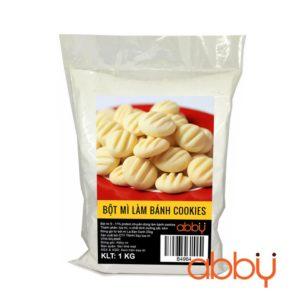 Bột mì làm bánh cookies 1kg