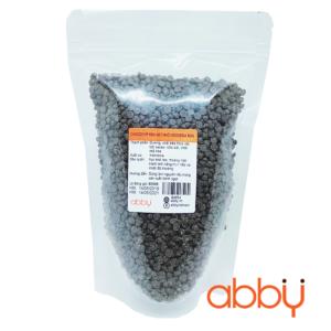 Chocochip đen hạt nhỏ Indonesia 500g