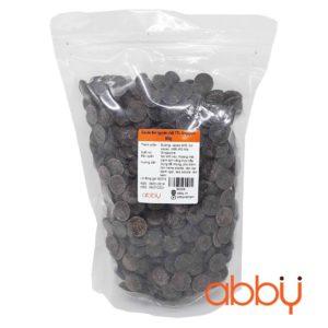 Socola đen nguyên chất 73% Singapore 800g