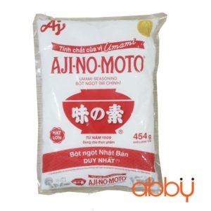 Mì chính Ajinomoto 454g