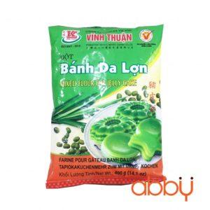 Bột bánh da lợn Vĩnh Thuận 400g