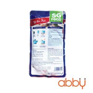 Nước dùng cô đặc lẩu Thái SG Food 150g