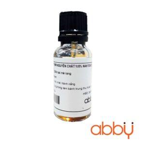 Dầu mè thơm nguyên chất 100% Nakydaco 20ml