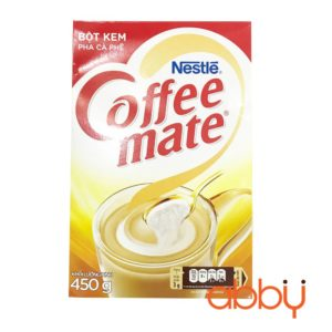 Bột kem Nestle Coffee Mate 450g