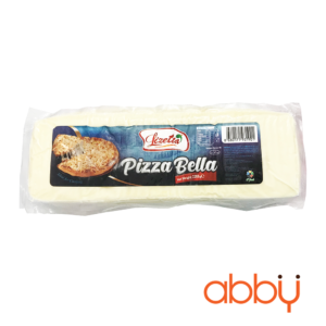 Phô mai mozzarella Turkey 2.3kg