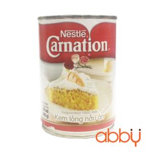 Sữa tam hoa Carnation 405g